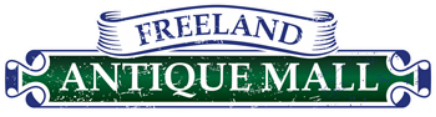 Freeland Antique Mall    <br />5868 Midland Rd, M-47